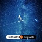 MARCIANOS 167: Surfeando por el Cosmos. La leyenda de Estela Plateada