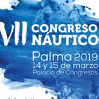 Passió per la Mar #Congreso náutico Palma de Mallorca (24 enero 2019)