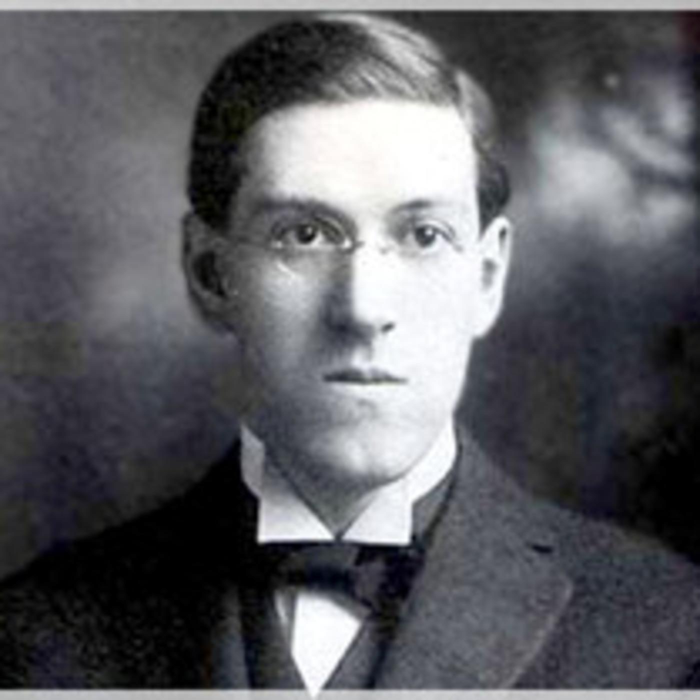 LTSM 2.1 La Tardis Sobre Metropolis: Lovecraft: obra y mitos (+ extras)