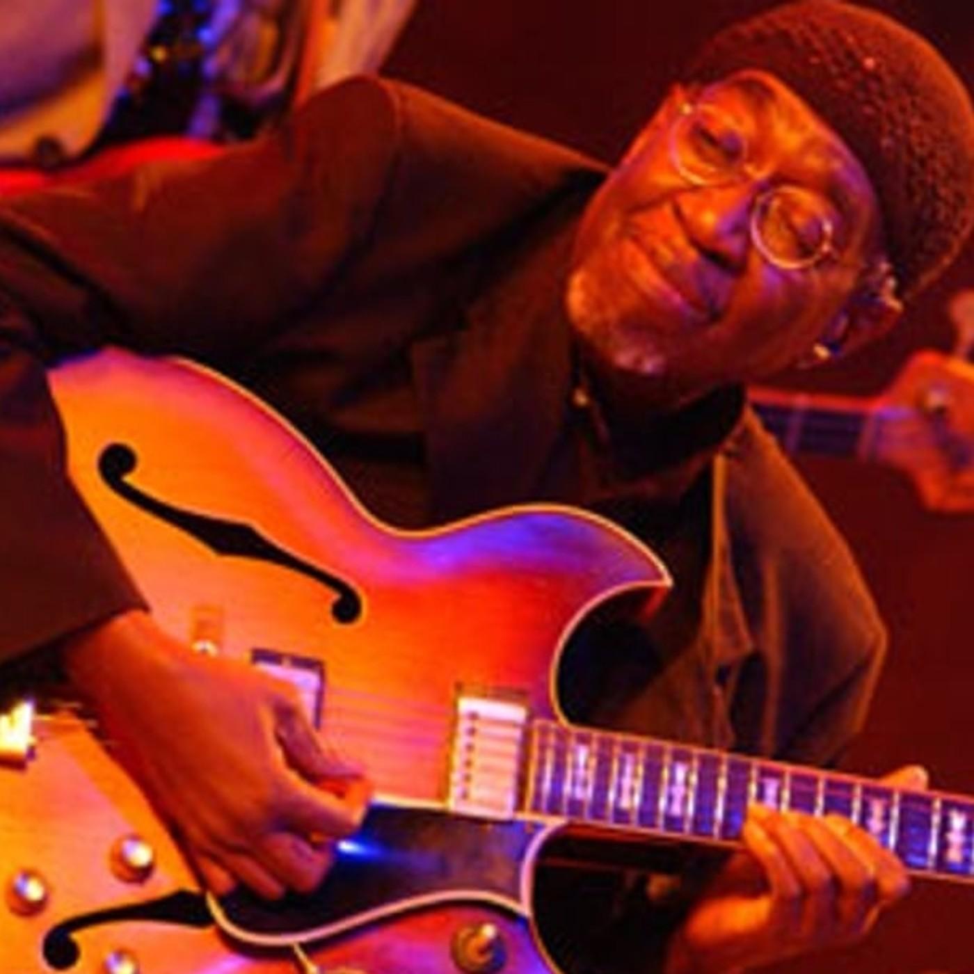 Blues de Verdad - podcast 46: BLUES... y JAZZ, parte 2 (Jazzmen con el blues, bluesmen con swing)-2