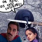 Desvarios Frikis Podcast #11 Son los pajaros? es SuperLopez? es Rosalía que la lia.