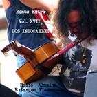 Vol. XVII - Bonus Extra- Raimundo Amador y Los Intocables