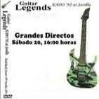 Legend Guitars - 19 Octubre 1991 Sevilla (Emisión 20/10/2012)