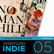 Podcast Territorio Indie 1x05 | No Man Hills
