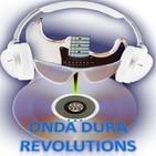 "Onda Dura Revolutions 241 ISRA ""LA VOZ"" de RETALES"