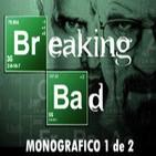 LODE 4x07 -Archivos Ligeros- BREAKING BAD monográfico 1 de 2