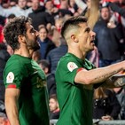 SCRM - El Athletic está en la final de Sevilla (J239)