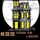 #89 Casa de locos (Especial Richard Matheson)
