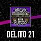 Bronx Radio - Delito 21