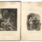 Verne y Wells ciencia ficción: Frankenstein o el moderno Prometeo, de Mary Shelley, 2ª parte
