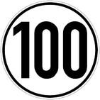 Carretera Perdida 100