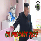 CX Podcast 7x27 I Minecraft Dungeons, Xbox Inside, The Complex...