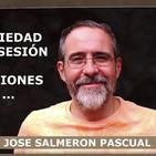 Angustia, Ansiedad, Depresión, Obsesión, Fobias...NUESTRAS Emociones ESTÁN AHÍ ! - José Salmerón