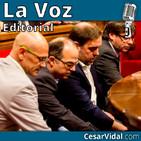 Editorial: La abogacía del Estado ayuda a los golpistas catalanes - 02/11/18