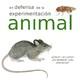 En defensa de la experimentación animal