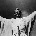 ENIGMAS EXPRESS: Lawrence de Arabia
