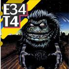 4x34 - Mascotas extrañas