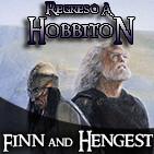 Regreso a Hobbiton 6x06: Finn y Hengest