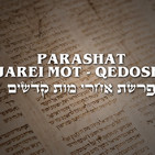 Parashat Ajarei Mot - Qedoshim (2020)