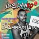 Los Niños Cargantes: Wilt Chamberlain