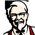 HISTORIAS PARA LA VIDA: El coronel Sanders