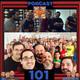 Programa 101 - El Sótano del Planet - Charla Universo DC en el Cine Heroes Comic-Con 2018