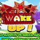 Wake Up(De Noche) Con Damiana(Enero 11 2019) TE CASARIAS CON UNA BAILARINA EXOTICA?