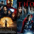 Podcast Geekeados N° 32 - Camino a Infinity War Parte 2