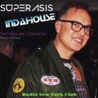 412.- Superasis InDaHouse Live from NYC@SDU412 RadioNYClub 26.04.20
