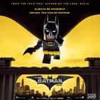 Ep.126 Lego Batman