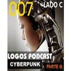 Logos Podcast 007 Punk LADO C - La rebeldía en las películas e Historias Cyberpunk - Gattaca - Yo Robot - Terminator