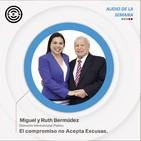 SEN Audio de la Semana Miguel y Ruth Bermudez El Compromiso no Tiene Excusas