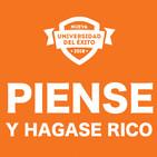 Prologo - PIENSE Y HÁGASE RICO   Universidad del Éxito