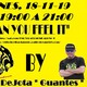 18-11-19 Old School Black Music & Paco DeJota Guantes