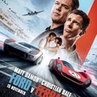 Le Man´s 66 Ford vs Ferrari