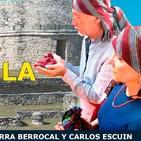 VIAJE A GUATEMALA, VIAJE INICIÁICO por Curra Berrocal y Carlos Escuin - 1 AL 11 DE JULIO 2017
