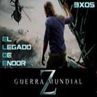 ELDE 6agosto2013 GUERRA MUNDIAL Z