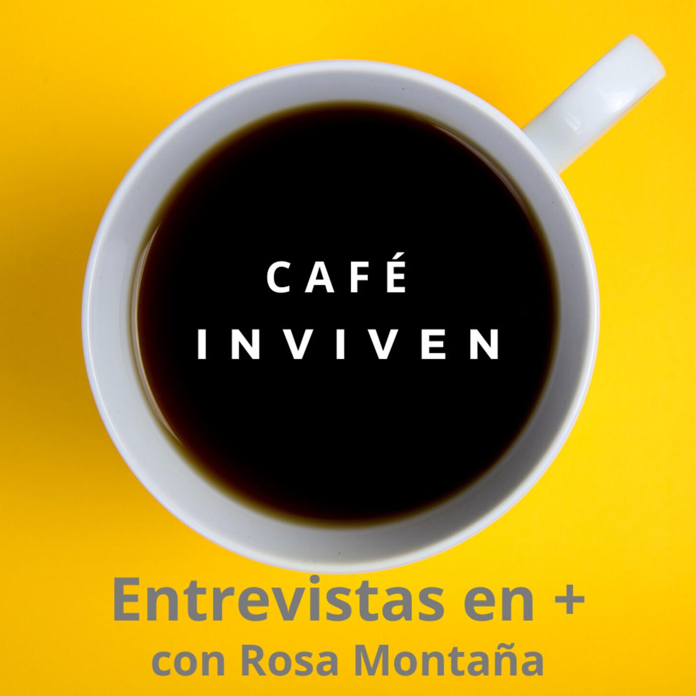 Café INVIVEN 041. María José Flores y las prioridades