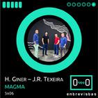 5x06 - MAGMA: la explosión del diseño de producto