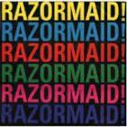 RAZORMAID! - The Best Of Razormaid Mixes : BACKUP 2