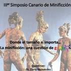 III Simposio Canario de Minificción - Entrevista a sus coordinadores