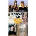 2x25: ¿Ha traicionado George Lucas a sus fans? Take Shelter, Rowling, Juego de Tronos...