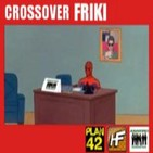 """Jugadores Anónimos 3x04.5 CROSSOVER Muchachico'loj cómics: Spiderman – Debate: La burbuja de los eventos """"frikis"""""""