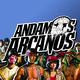 Andamos Arcanos 013 - Armando mi propia campaña Pt. 1