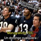 Monográficos TDC: Un domingo cualquiera