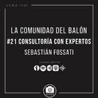 #21 Consultoría con expertos: Sebastián Fossati