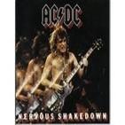 4 - Nervous Shakedown