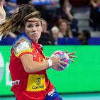 Carmen Martín - EURO18