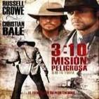 El Tren de las 3:10 - 3:10 to Yuma (Western. Acción 2007)