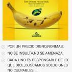 Las OPP's rechazan reunirse con los agricultores de La Palma.